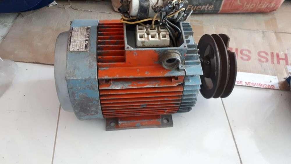 Motores para Cortar Madera