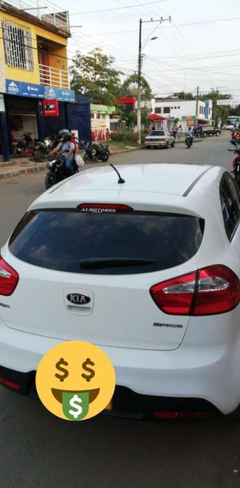 Kia Sephia 2013 - 92420 km