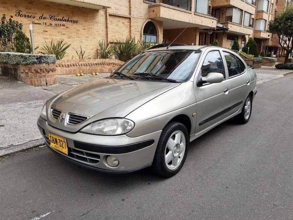 Renault Megane  2003 - 137000 km