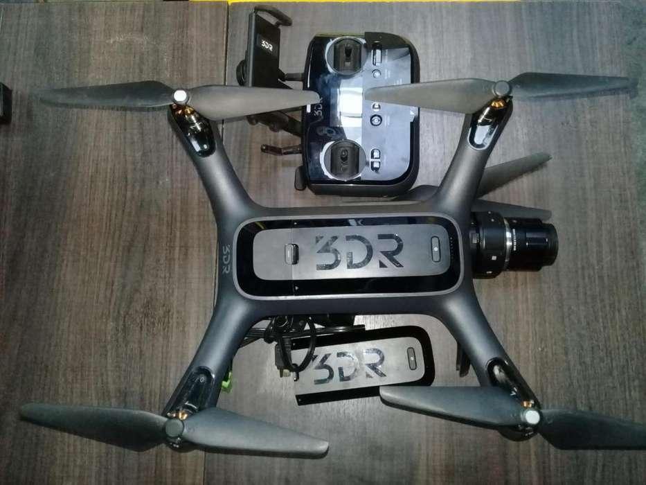 Dron Solo 3dr