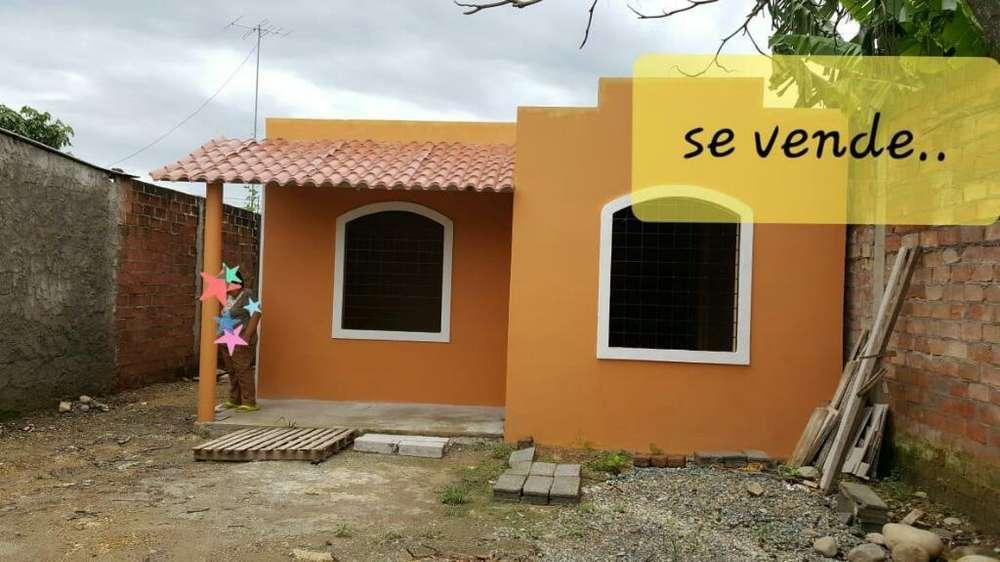 Vendo Viilla a Estrenar en Machala Libre