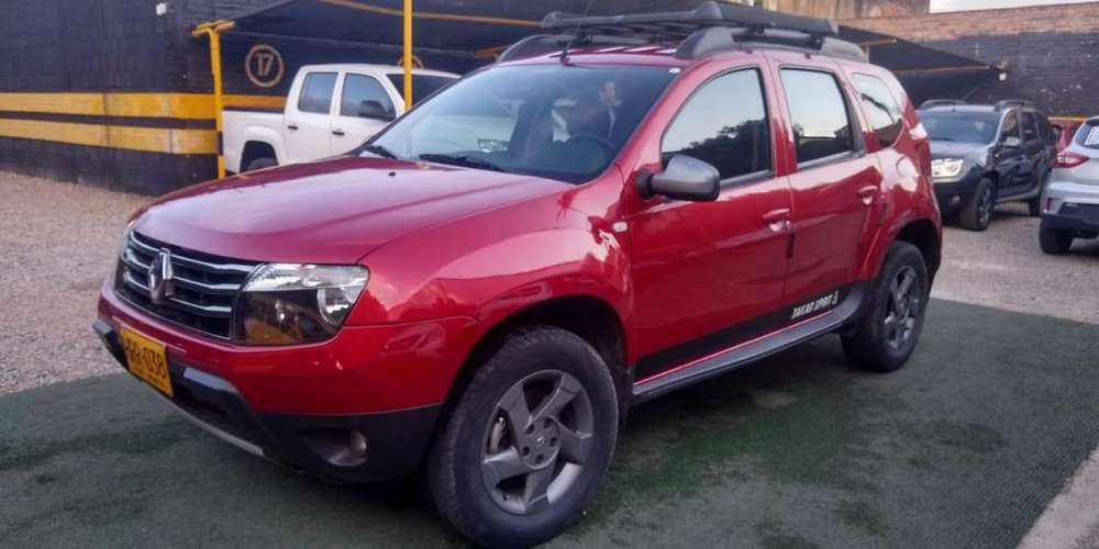 <strong>renault</strong> Duster 2016 - 67800 km