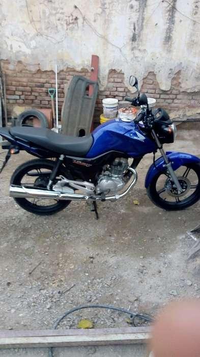 Permuto Moto Honda