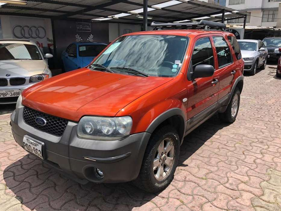 <strong>ford</strong> Escape 2007 - 195000 km