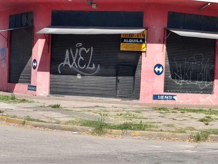 Local en alquiler en Francisco Alvarez