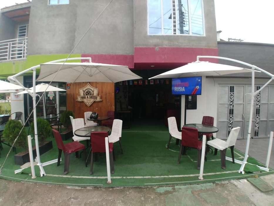 Cafe-<strong>bar</strong> Deportivo-Motero