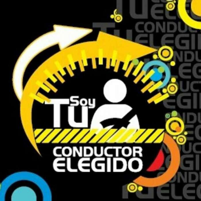 Conductor Elegido 24h Funza Mosquera Y M