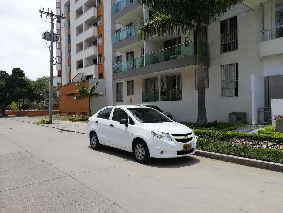 Chevrolet Sail 2013 - 73850 km
