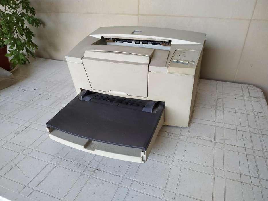Impresora Láser Epson EPL5700