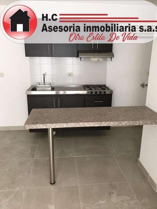 Cod. VBHCI-1167 Apartamento En Venta En Cúcuta Portachuelo
