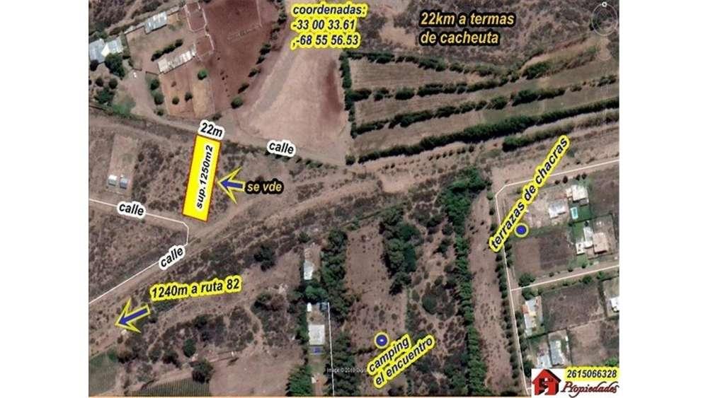 Complejo Puerta Gde: Ruta 82 S/N - 400.000 - Terreno en Venta