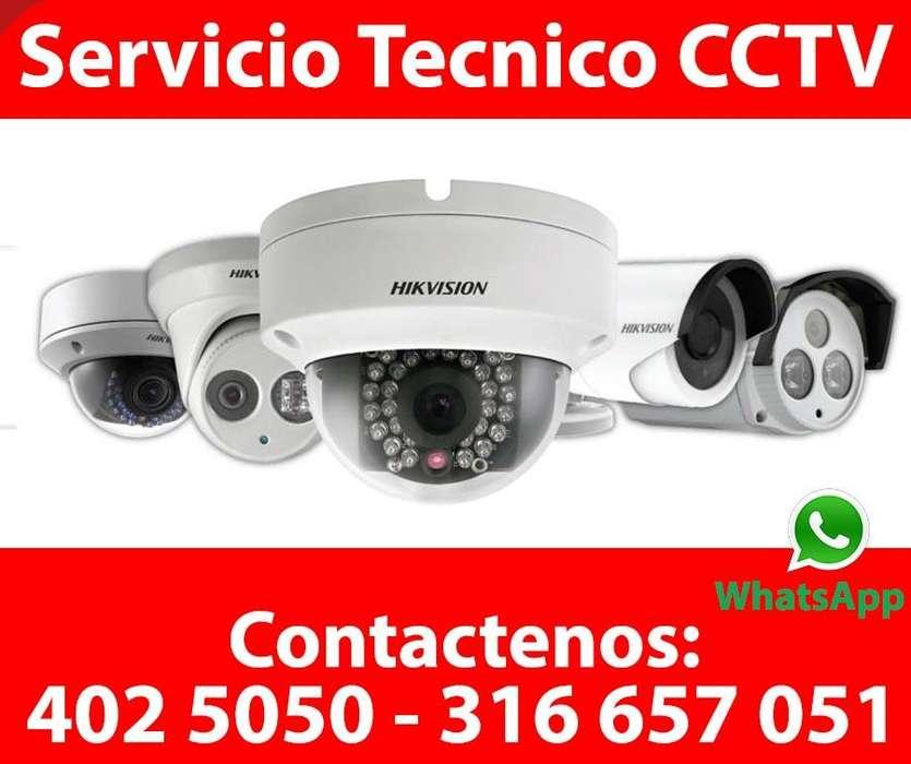 Instalación de Cámaras de Seguridad en Cali Tel: 4025050 3166570051 WhatsApp