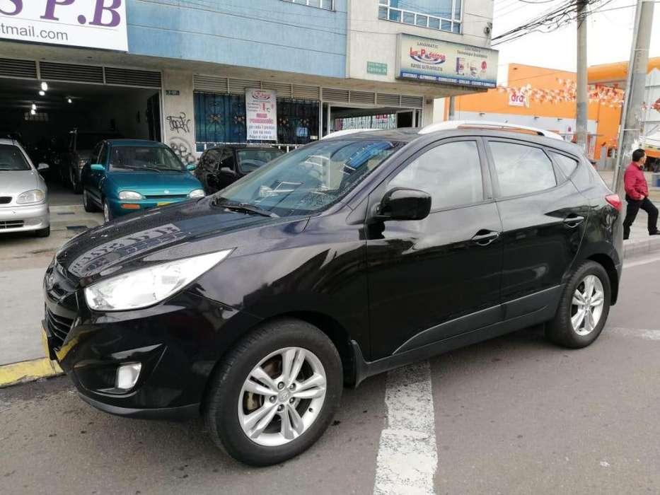 Hyundai i35 2013 - 79000 km
