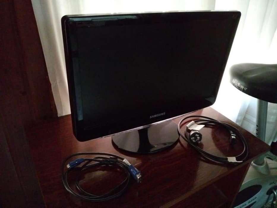 <strong>monitor</strong> LED SAMSUNG 19