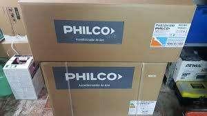 Aires Frío/Calor BGH/PHILCO 2250 a 6000 frigorías Precio Único