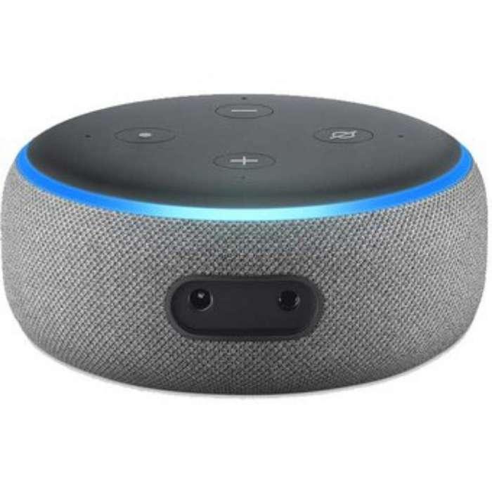 Asistente Inteligente Amazon Alexa 3ra G