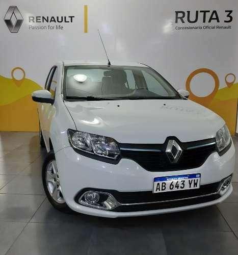 Renault Logan 2017 - 21000 km
