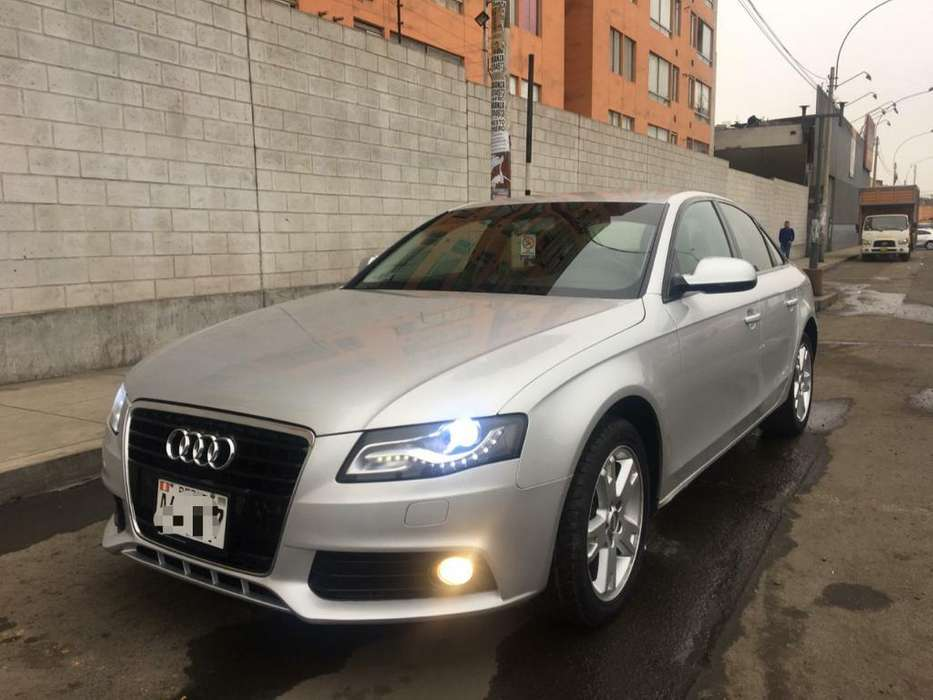 <strong>audi</strong> A4 2010 - 70000 km