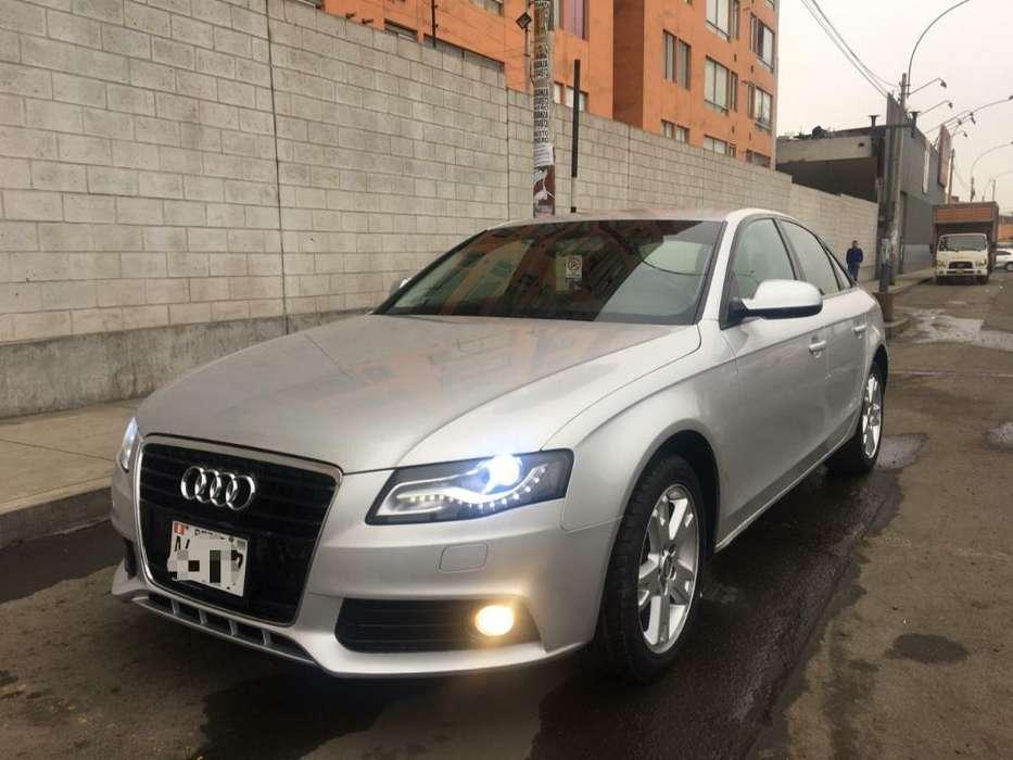 Audi A4 2010 - 70000 km