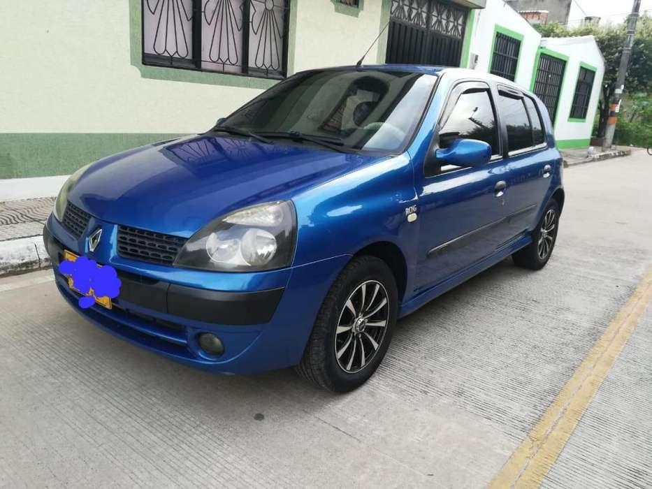 Renault Clio  2005 - 163014 km