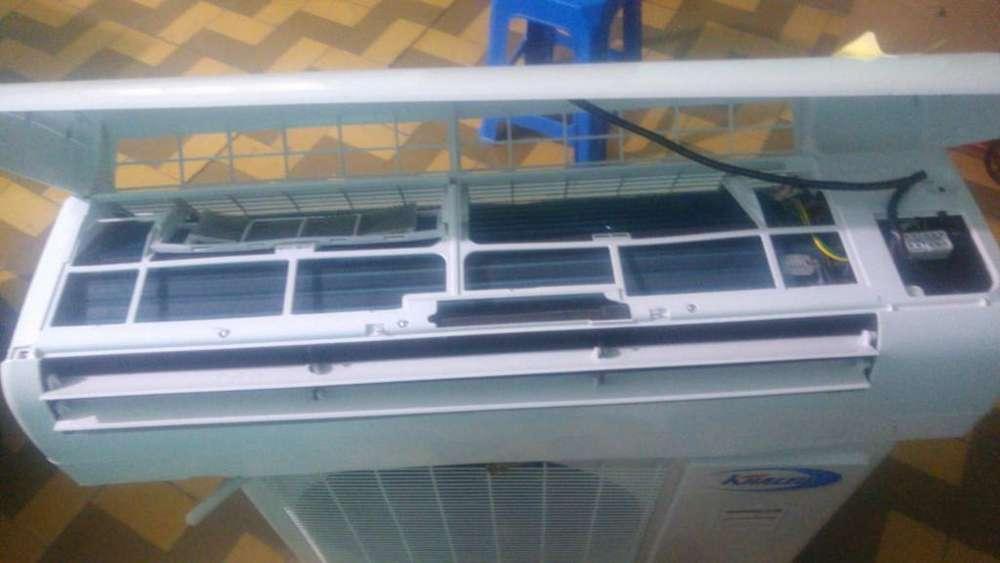 Centro de Servicios frío Tecnicas Durang