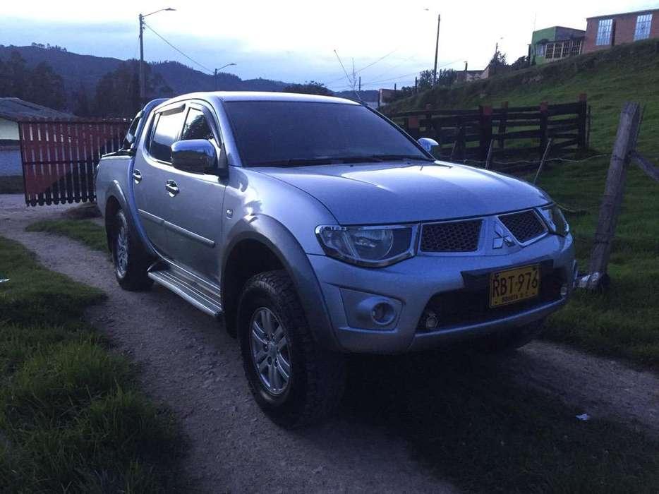 Mitsubishi L200 Sportero 2011 - 124000 km