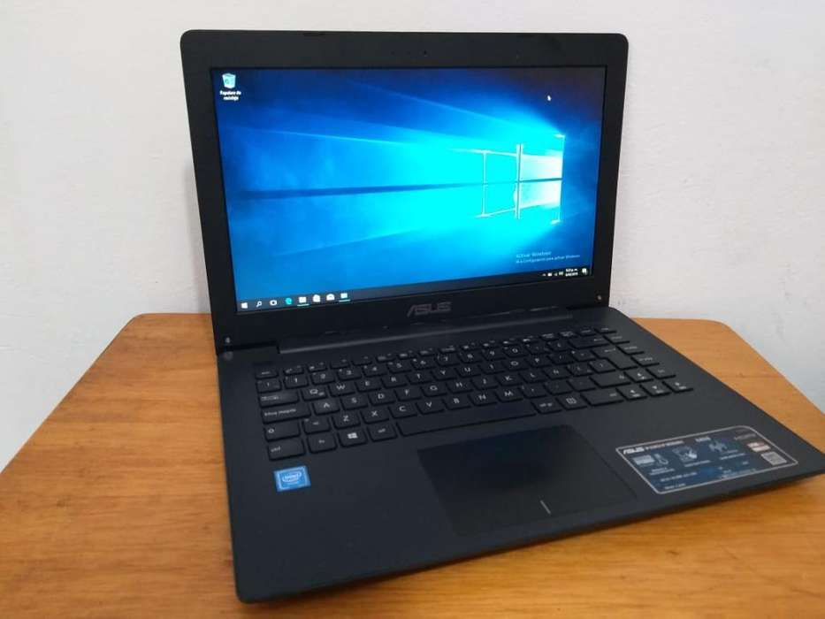 Portátil Asus X453s. Intel