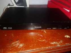 Bluray Panasonic