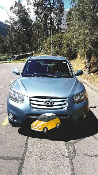 Hyundai Santa Fe 2010 - 18000 km