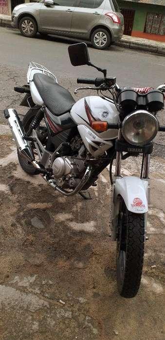 Moto Libero