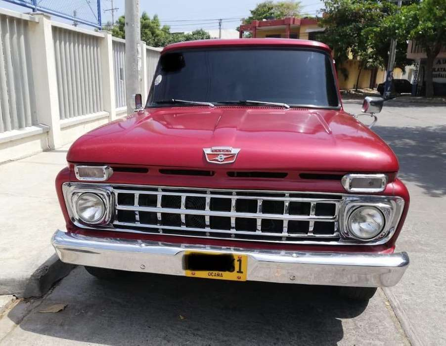 <strong>ford</strong> Otros Modelos 1966 - 1 km