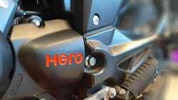 HERO HUNK SPORTS 150cc 0km oferta!!!