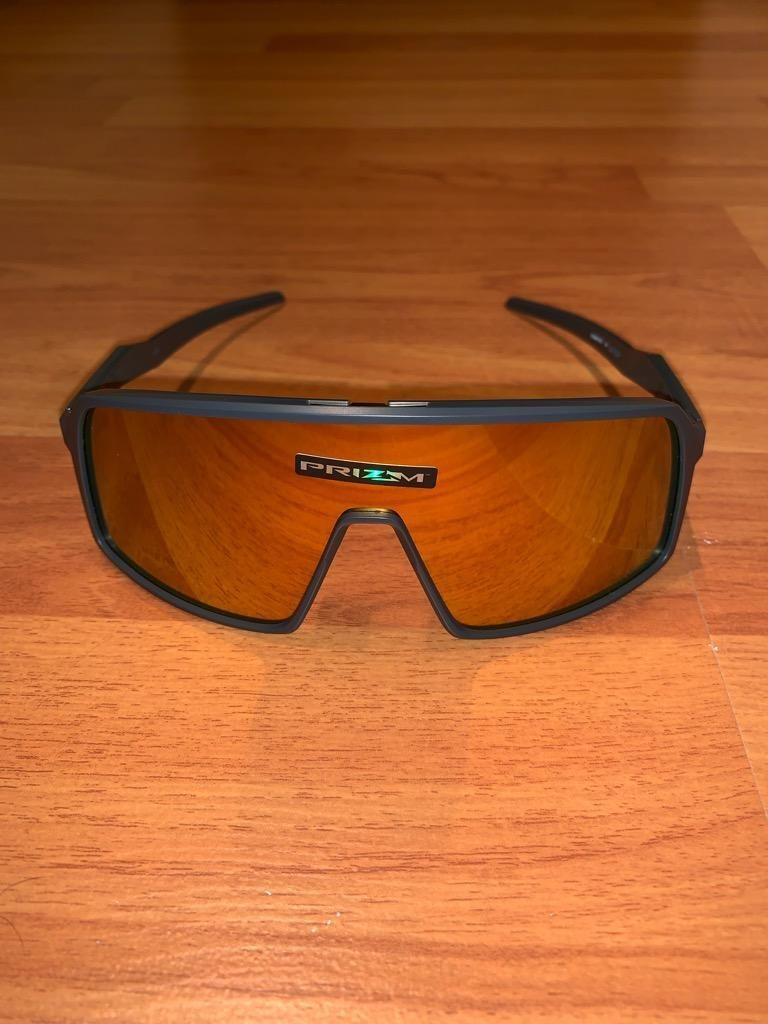 7dd6acf6f0 Oakley Sutro Prizm 24K Nuevas 100% Originales - Bogotá