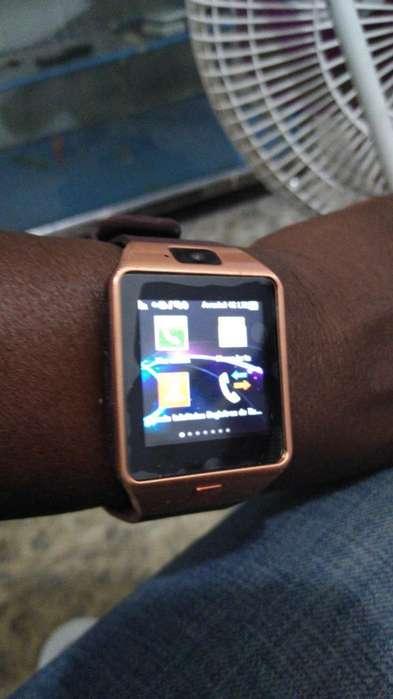 Vendo Reloj Celular Bandas Abiertas