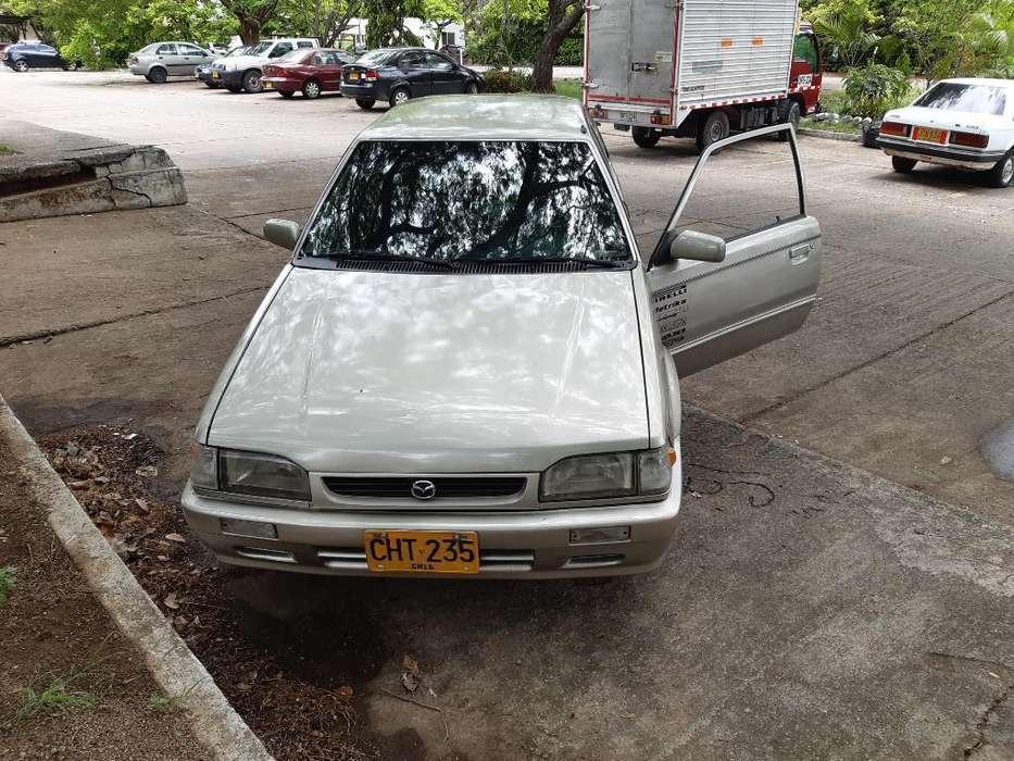 Mazda 323 1994 - 0 km