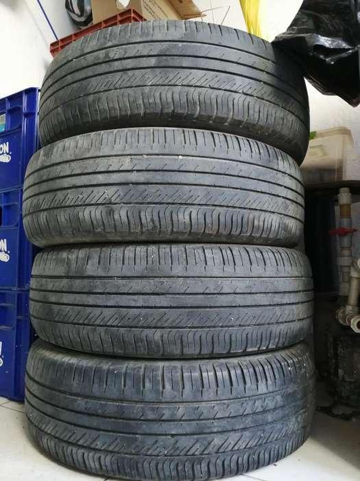 Llantas Michelin 185 65 R15 Renault