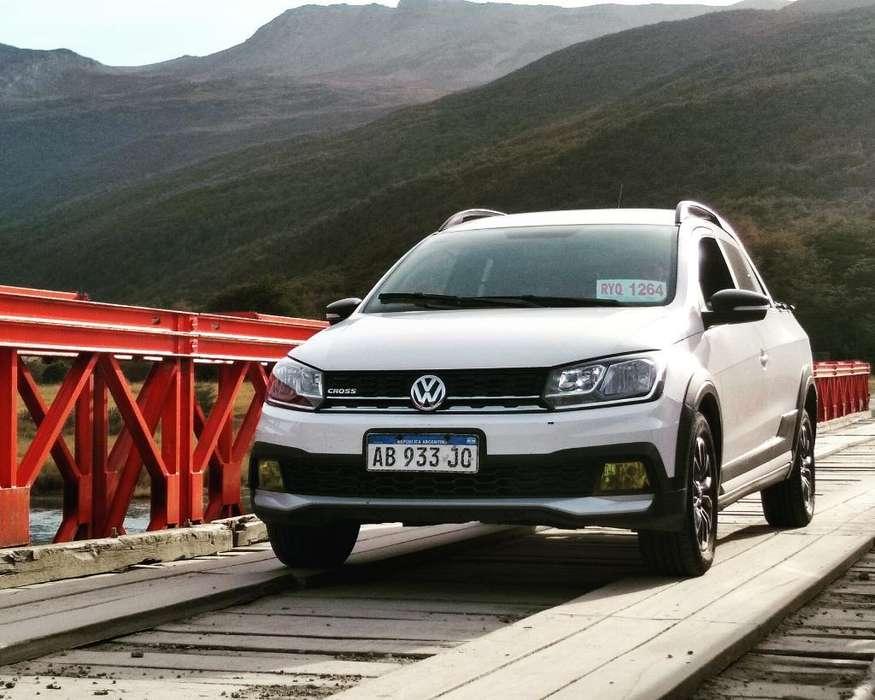 Volkswagen Saveiro 2017 - 40000 km