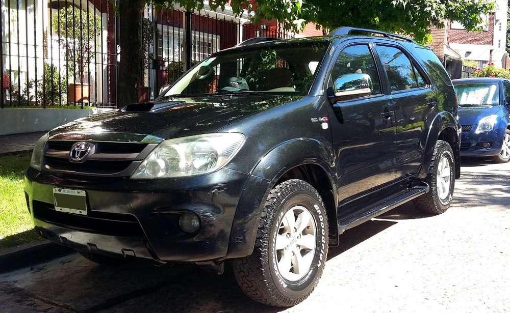 Toyota Hilux SW4 2007 - 289000 km