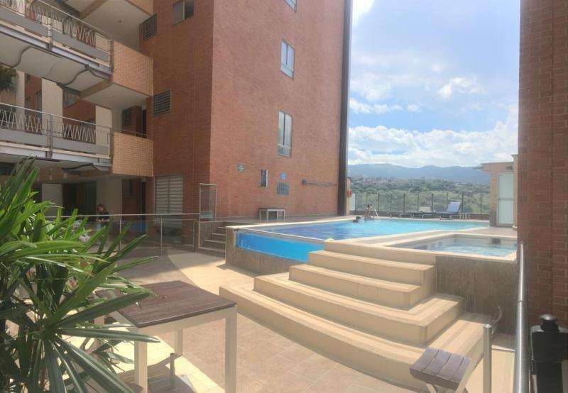 <strong>apartamento</strong> En Arriendo/venta En Cali Santa Teresita Cod. ABUNI6637