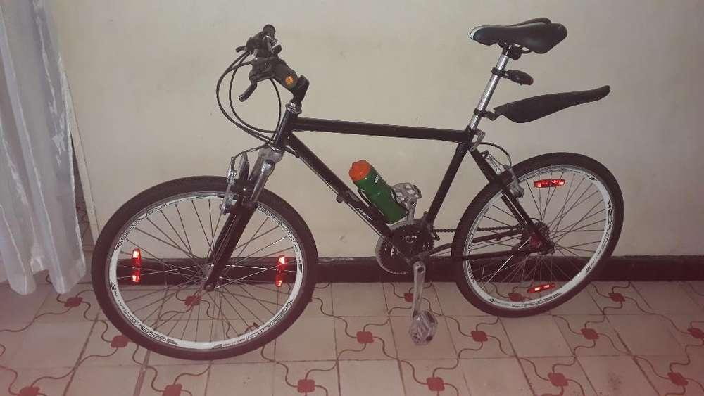 Vendo Biscicleta