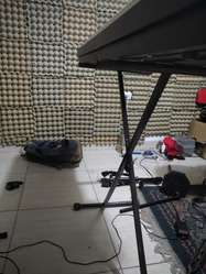 Base para Piano, Teclado 30.000