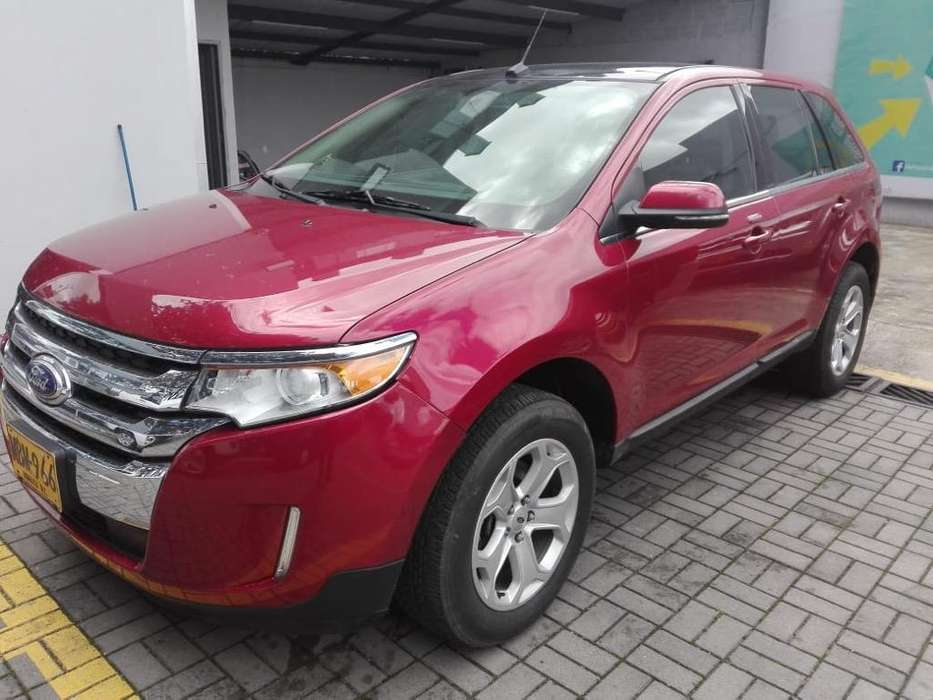 <strong>ford</strong> Edge  2012 - 68000 km