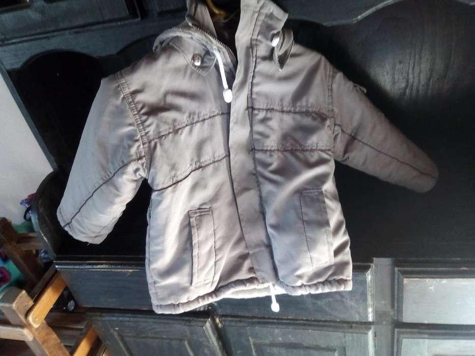 Campera de <strong>abrigo</strong> de Nene Talle 4