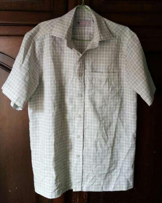 Camisa para Hombre Talla M Buen Estado