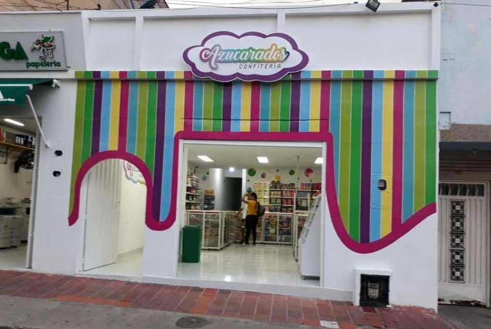 Se Vende Confitería en Floridablanca