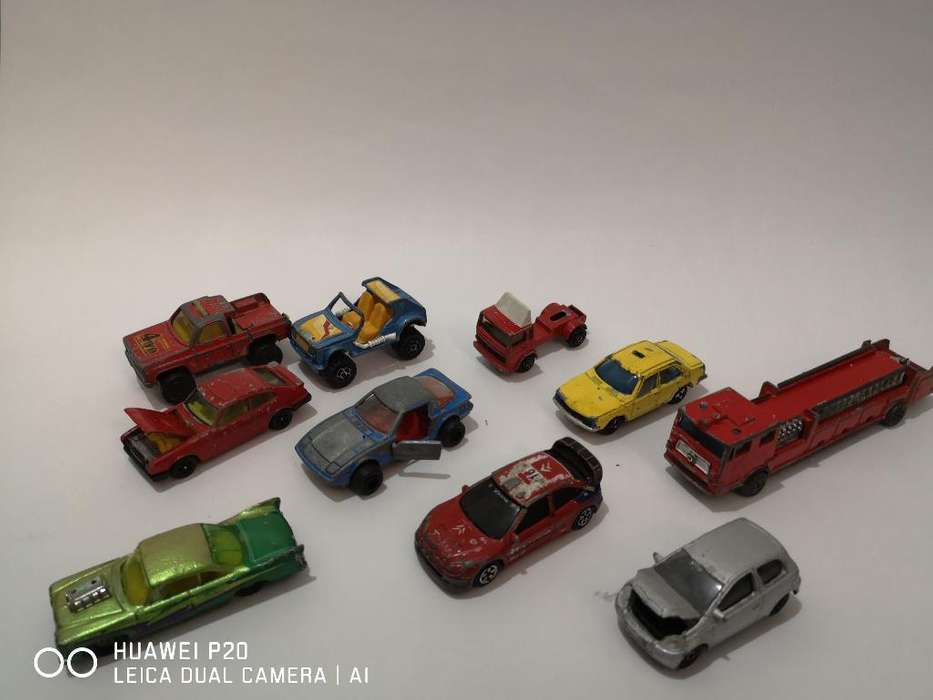 Carros Majorette