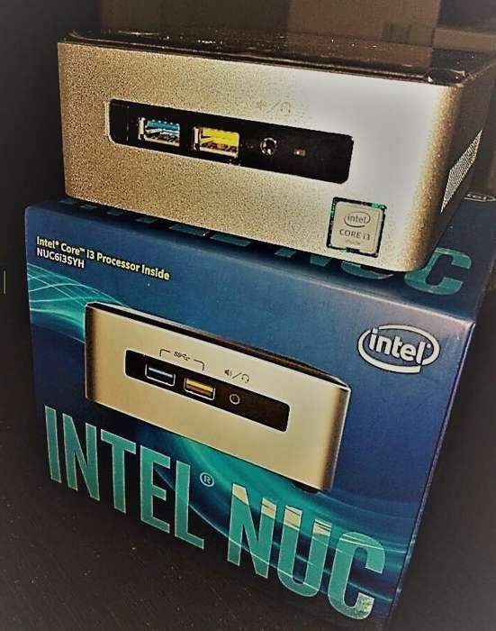 Intel Nuc 6i3syh