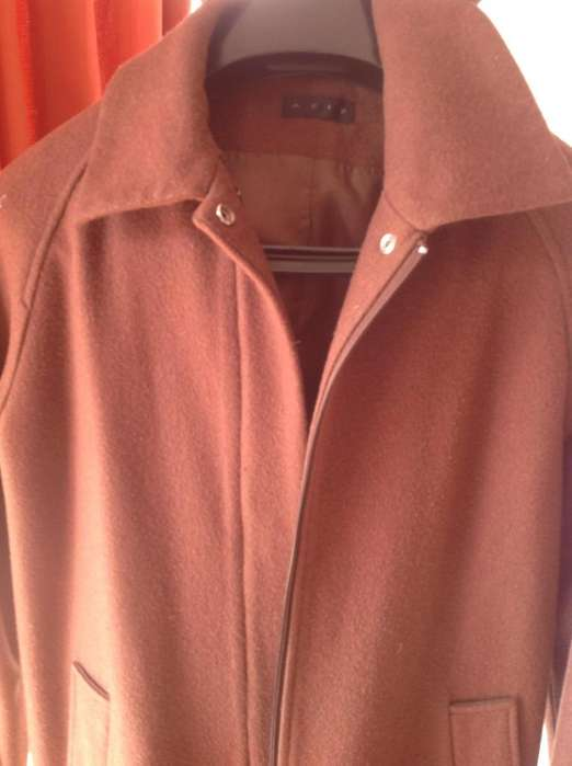abrigo de mujer talla M