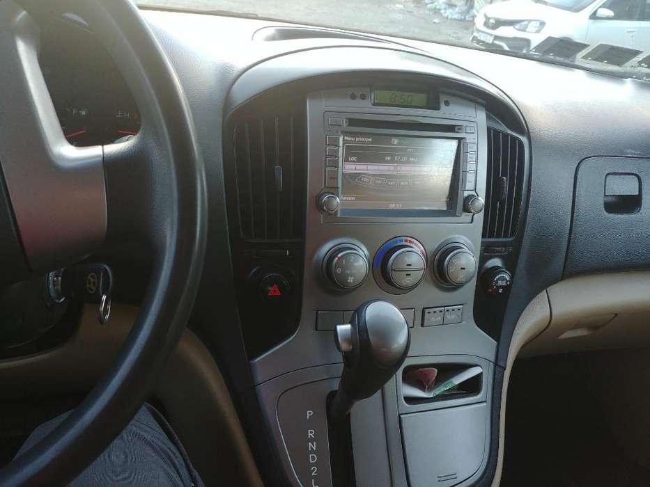 Hyundai H1 2015 - 7800 km
