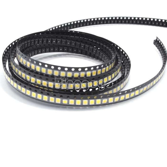 50 piezas LED PLCC2 3528 1210 Super Bright Light